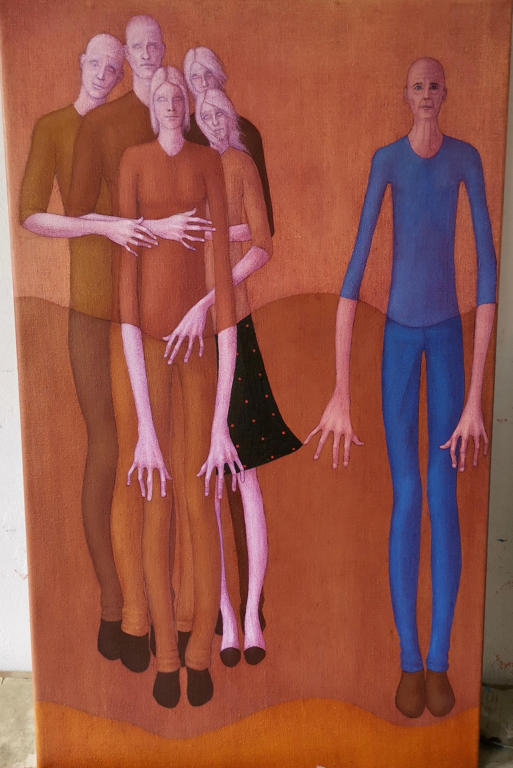 painting artwork gallery