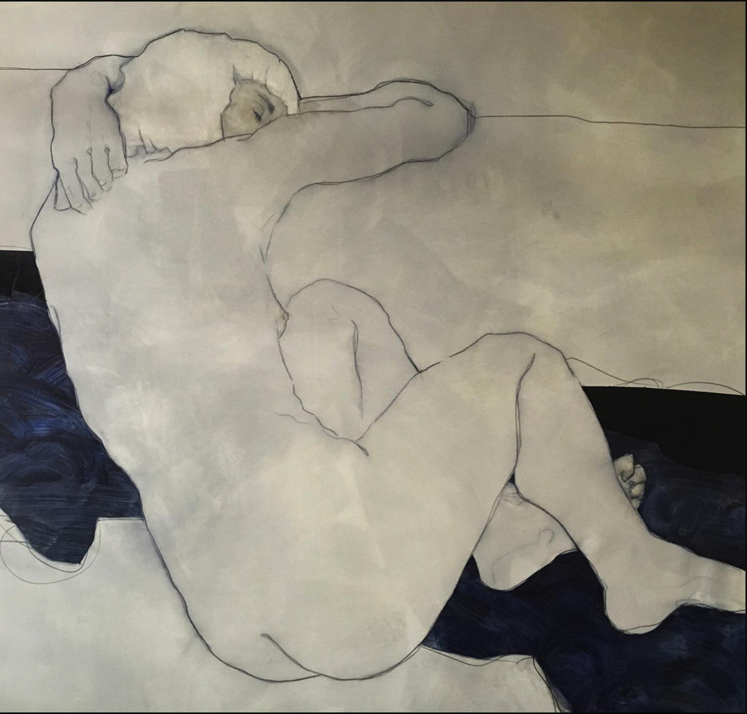 HYPNOS artwork by Nikoleta Sekulovic