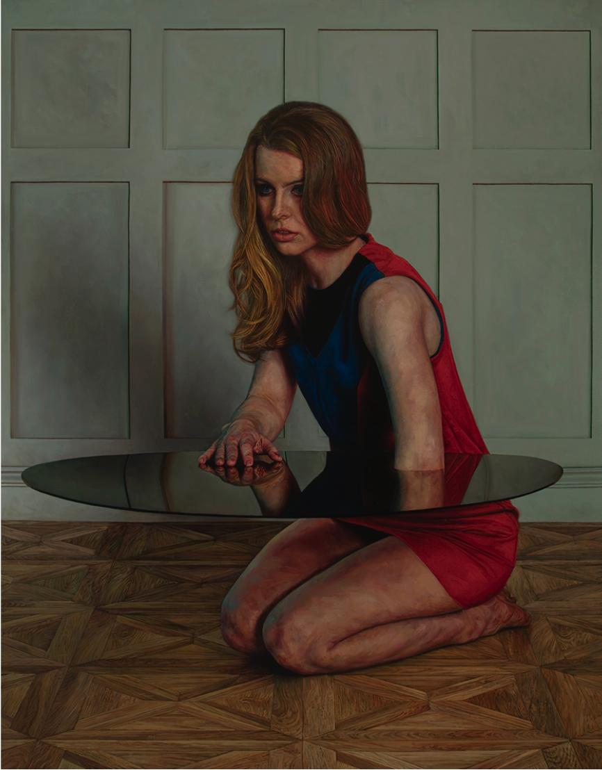 Artwork by Ian Cumberland