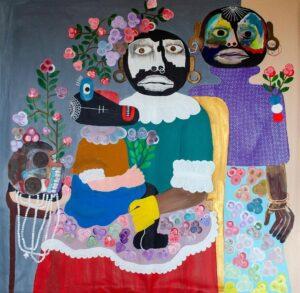 Artwork Kojo Marfo