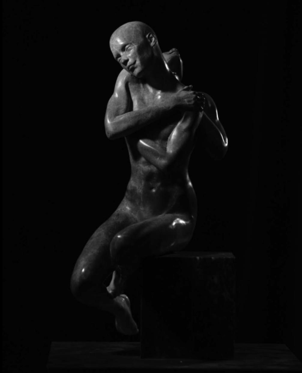sculpture artwork by Hande Sekerciler