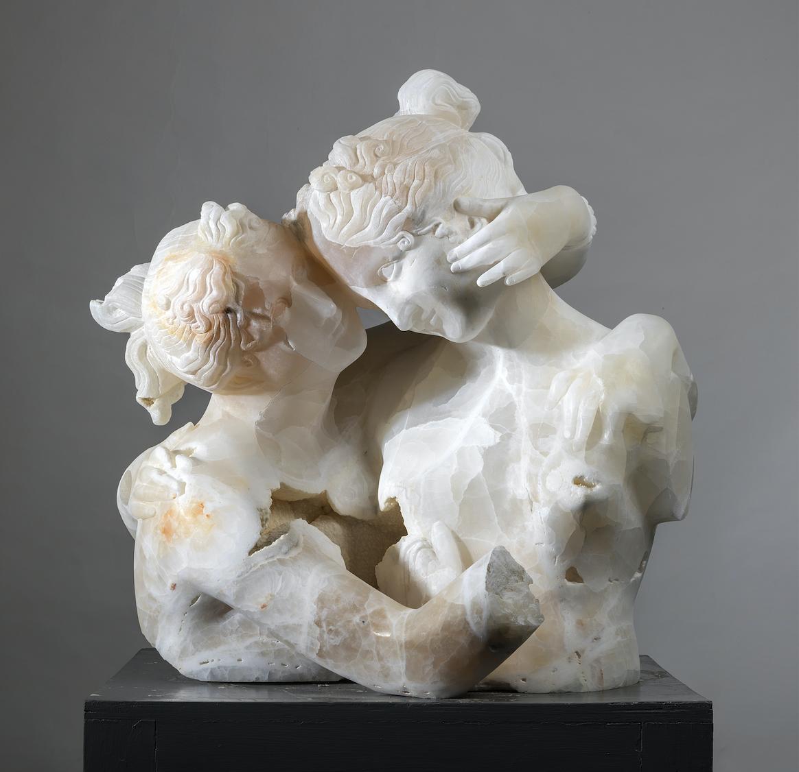 sculptures Massimiliano Pelletti