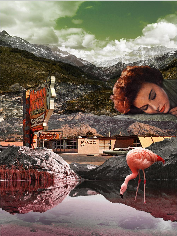artwork Alexandra Gallagher